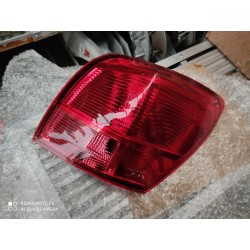 LUCE POSTERIORE DX NISSAN 26554-JD00A