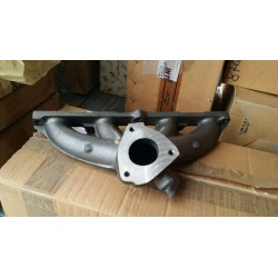 MANIFOLD EXHAUST COLLETTORE...