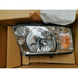 FARO ANT DX NISSAN NOTE DAL...